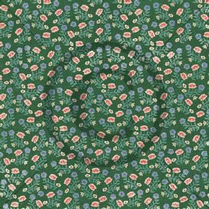 Bilde av Papirdesign PD1900031 - Vårstemning - Nordlandsbunad, grønn