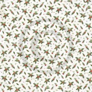 Bilde av Papirdesign PD1900190 - Julenatt - Kristorn