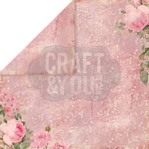 Bilde av Craft & You - VT04 - Vintage Time 04 - 12x12