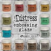 Embossing Glaze