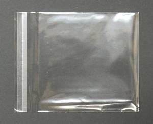 Bilde av Cellofanposer - 16 x 16 cm - 100stk