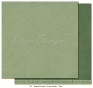 Bilde av Maja - 1189 - Monochromes - Happy shades - Pine