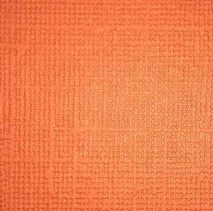 Bilde av Cardstock - 190g - 12x12 - 1505 - Orange