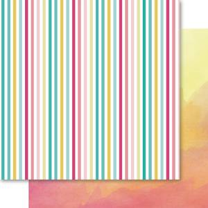 Bilde av Bella! - 12x12 - MAW60 - Magic & Wonder - Stripe