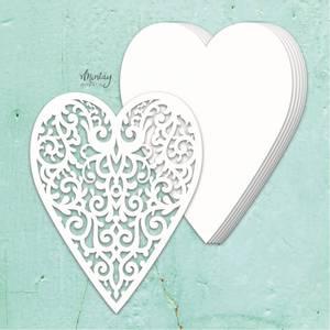 Bilde av Mintay - Chippies Album Base - CHIP3 - A1 - Heart