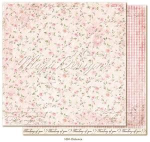 Bilde av Maja Design - 1091 - Miles Apart - Distance