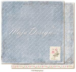 Bilde av Maja Design - 1103 - Miles Apart - Keeping busy