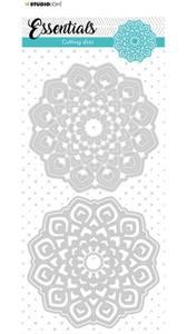 Bilde av Studiolight die - 384 - Essentials - Mandala Essentials