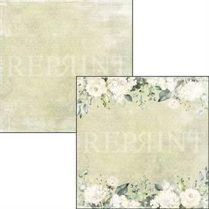 Bilde av Reprint - 12x12 - RP0364 - A Special Day - Roses edging