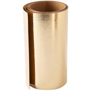 Bilde av Sizzix - 664910 - Surfacez Texture Roll - Gold