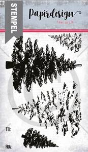 Bilde av Papirdesign - Stempel - PD1900157 - Juletre