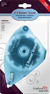 Bilde av Scrapbook Adhesives - E-Z Runner Grand - Dots Refill - permanent