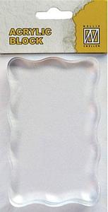 Bilde av Nellie Snellen - Acrylic block -  5 x 8 cm