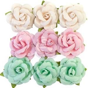 Bilde av Prima - 644543 - Flowers - Dulce - Fluffy Candy