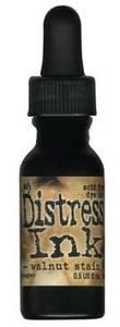 Bilde av Distress Ink - Reinker - Walnut Stain - 19473