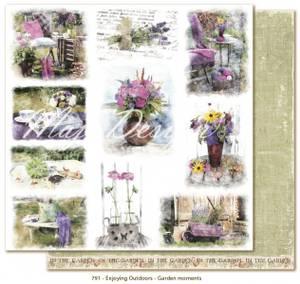 Bilde av Maja Design - ENJOYING OUTDOORS 791 - GARDEN MOMENTS
