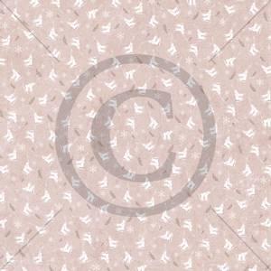 Bilde av Papirdesign PD2000447 - Mens vi venter - Isdronning