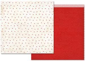 Bilde av Papirdesign PD15071 - Til ettertanke - ALLE HJERTER GLEDER SEG