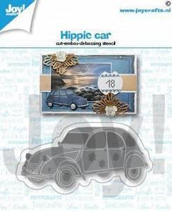 Bilde av Joy Crafts - 6002-1431 - Die - Hippy Car