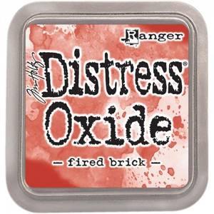 Bilde av Distress Oxide Ink Pad - 55969 - Fired Brick