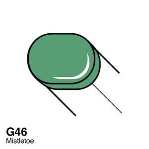 Bilde av Copic - Sketch Marker - G46 - MISTLETOE